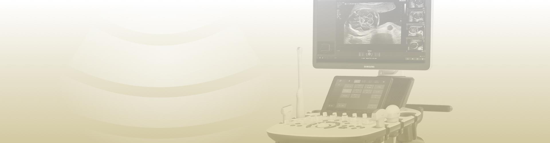 Ultrassonografia Geral